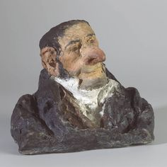 daumier sculptures - Google Search