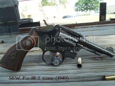 Smith And Wesson Revolvers, Smith N Wesson, Revolver Pistol, Survival Kit, Firearms, Hand Guns, American History, Model, Military Guns