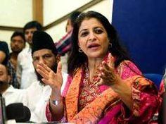 Ex-AAP leader Shazia praises Modi, joins BJP,Delhi Election, Delhi Election 2015, Delhi Assembly Election 2015, Delhi Election News