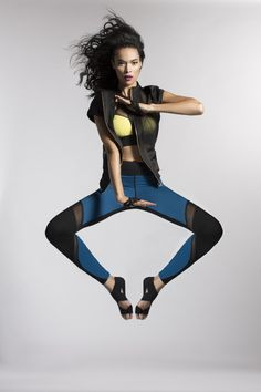 The Latest Luxury Activewear To Compete With Lululemon