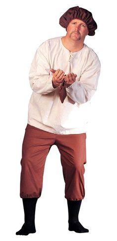 ea5760c92b1 Men's Plus Size Renaissance Peasant Costume. Apple CostumeFairy Tale  CostumesRenaissance ...