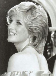 Diana, Princess of Wales 1983.