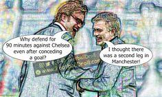 José Mourinho is Proud of Manchester United Players #MUFC #Mourinho #Conte #Klopp #CHEMUN #Chelsea #FACup #Jokes #Laugh #Laughter #Funny #Football #FootballDroll #ManchesterUnited #ManU #ManUtd #ManCity #Arsenal #Liverpool #EFLCup #FCBarcelona #RealMadrid #LaLiga #PL #EPL