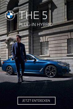 Präzise Konturen und elegante Linien außen. Effiziente Kombination aus Verbrennungsmotor und Hochvoltbatterie innen. THE 5. Der BMW 530e Plug-In Hybrid. #electrifyou  BMW 530e: 215 kW (292 PS), Kraftstoffverbrauch von 1,6 l/100 km bis 1,3 l/100km, Stromverbrauch von 18,9 kWh/100 km bis 16,3 kWh/100 km, CO2-Emission von 36 g CO2/km bis 31 g CO2/km. Angegebene Verbrauchs- und CO2-Emissionswerte ermittelt nach WLTP. Bmw Z4 Roadster, Bmw X7, Bmw M235i, Bmw 5 Touring, Co2 Emission, Limousine, Diesel, Vehicles, Touring