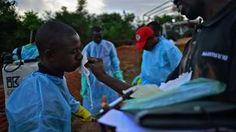 Austin Michael's blog: Ebola crisis 'to take six months to control'