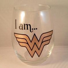 Great wine glass!