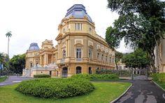 fotos do palacio da guanabara - Pesquisa Google