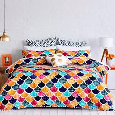 Mercer + Reid Penelope - Bedroom Quilt Covers  Coverlets - Adairs online