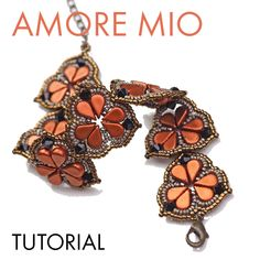 Amore Mio bracelet tutorial | The Storytelling Jeweller