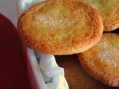 Galletas de Miel. Cocinando con las chachas Blog.