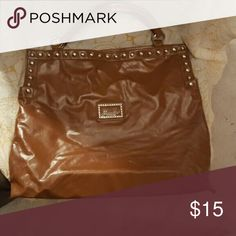 Purse Camel color bag Bags Satchels