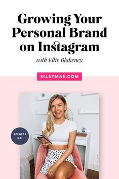 Want to make more money with your brand on Instagram? Use these techniques to learn how to grow your Instagram account and personal brand. #InstagramGrowth #PersonalBrand Twitter For Business, Pinterest For Business, Business Tips, Advertising Strategies, Marketing Strategies, Marketing And Advertising, More Instagram Followers, Instagram Marketing Tips, Management Tips