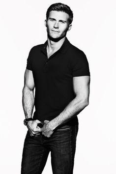 Scott Eastwood — dailyscotteastwood: Scott Eastwood for Men's...