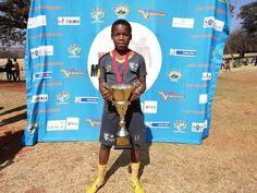 Nelson Mandela Day Cup winners under15   Year2019 Nelson Mandela Day