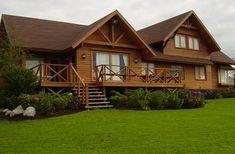 Ranch Farm, Interior Design Living Room, Cabin, 221, House Styles, Bedroom, Home Decor, Garage, Kitchen