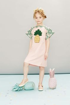 cool Beautiful pastel kids spring fashion at Childrensalon - Smudgetikka