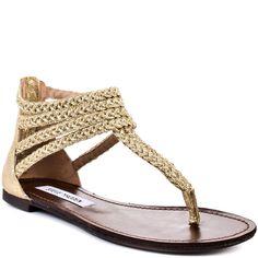 Symon G Sandal