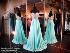 Seamist Sweetheart Strapless Ombre Top Chiffon Dress