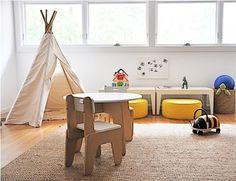 Playroom by helene