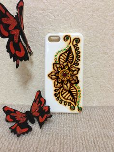 Hey, I found this really awesome Etsy listing at https://www.etsy.com/listing/188441583/unique-real-henna-iphone-5-case-painted