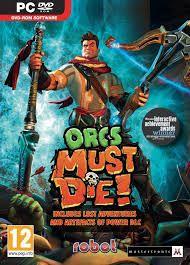 orcs must die - Google претрага