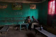 ETHIOPIA. Steve McCurry