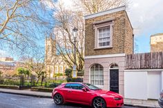London House Is Tiny, But Still Expensive