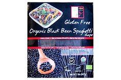 Organic Black Bean Spaghetti, 2 Pound
