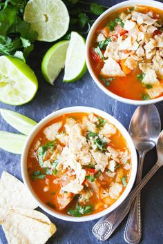You can't go wrong with this flavorful soup spiced to perfection.
