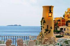 La Sirenuse- Ravello Italy