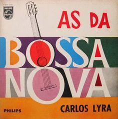 Carlos Lyra - As da Bossa Nova