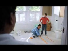 Oh no! What having two boys will be like! Clorox Contest On Social TV - YouTube
