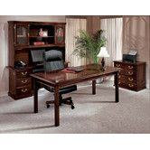 Found it at Wayfair - Governor's Table Writing Desk