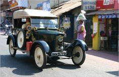 1923 Rover 8