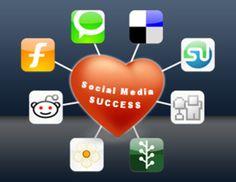 3 Keys To Social Media Success | #Business 2 Community #telemarketing #leadgeneration #121directmarketing