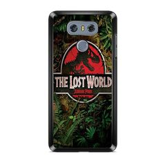 hot release The Lost World Ju... on our store check it out here! http://www.comerch.com/products/the-lost-world-jurassic-park-lg-g6-case-yum8661?utm_campaign=social_autopilot&utm_source=pin&utm_medium=pin