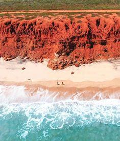 The Top Instagram locations in Western Australia