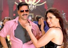Akshay Kumar to romance Kareena Kapoor in 'Singh Is Bling'