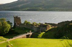 ¿Qué tiene Escocia, para ser un destino tan romántico como inspirador de luna de miel?