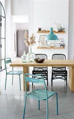 313 best Salle à manger : aménagement & déco images on Pinterest ...