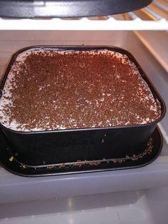 Flan, Diabetic Bread, Poppy Cake, Hungarian Recipes, Dessert Recipes, Desserts, Cakes And More, Tiramisu, Chicken Recipes