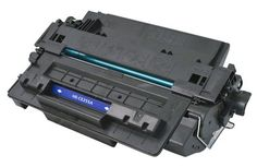 Buy 55A (CE255A) Black Toner for HP at Houseofinks.com. We offer to save 30-70% on ink and toner cartridges. 100% Satisfaction Guarantee.