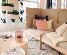 ≥ 2 x ikea ps 2014 hoek stoel nieuw in doos als design bank - Marktplaats Ikea Ps 2014, Scandinavian Interior Design, Interior Design Inspiration, Home And Living, Couch, Furniture, Home Decor, Interior Designing, Settee