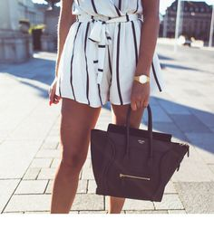 OUTFIT: http://www.glamzelle.com/products/vertically-correct-stripes-onepiece-romper-playsuit
