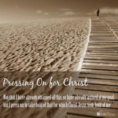 Philippians 3:12