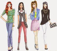 Resultado de imagem para moda