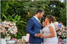 Casamento rústico no campo cheio de detalhes apaixonantes e muito amor! Do tipo que é impossível não se inspirar!