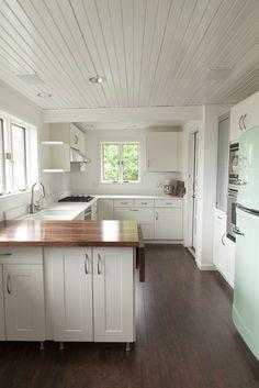 The loveliest kitchen remodel | Mirror Mirror