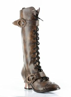 Cool boot.