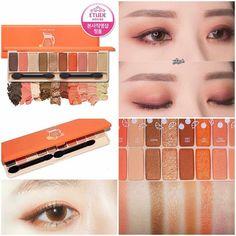 Korean Makeup Look, Asian Makeup, Beauty Skin, Beauty Makeup, Hair Makeup, Makeup Eyes, Ulzzang Makeup, Korea Makeup, Girls Makeup
